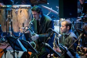 Desde el 3 de septiembre disfrute de Jazz al Parque 2017  - Foto Idartes- Carlos Lema
