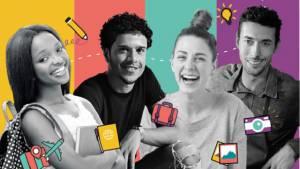 Jóvenes emprendedores - FOTO: Prensa IDPAC