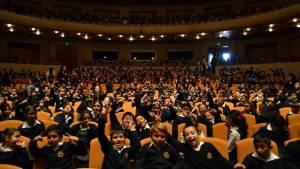 Foto: Cortesía Teatro Mayor Julio Mario Santodomingo