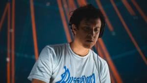 Música electrónica en el domo de Maloka - Foto: Comunicaciones Maloka