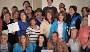Juntas comunales - FOTO:Participación Bogotá