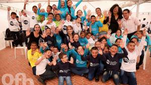 Foto: Orquesta Filarmónica de Bogotá