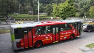 ¡Entérese! la ruta M80-L80 se fusionó con la ruta M82-L82.
