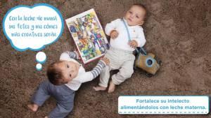 Campaña Todos por la Lactancia  - Foto: Prensa Secretaría de Integración Social