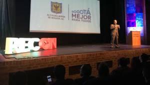 Lanzamiento RECON 2017 - Foto: Secretaría de Desarrollo Económico