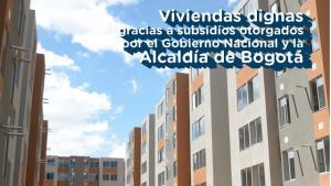 Transformaciones urbanas y mejoramientos de entorno y de vivienda los logros de la Secretaría de Hábitat.