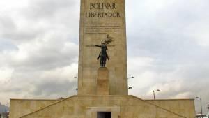 300 metros cuadrados de muros del monumento de Los Héroes estarán libres de rayones este sábado.