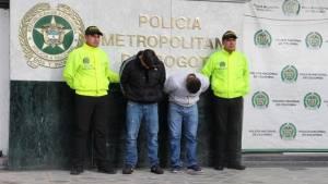 Captura de los Tinteros - FOTO: Prensa Mebog
