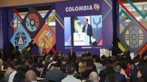 Macrorrueda Bicentenario - Foto: Comunicaciones Alcaldía Bogotá