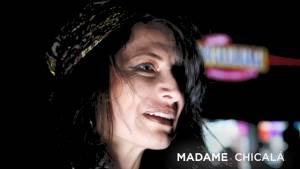 Con la 'Megaplantatón', llega 'Madame Chicalá'