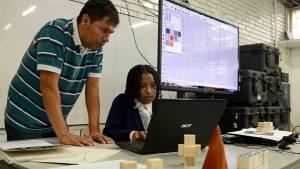 Maestros en Bogotá - Foto: Prensa Secretaría de Educación