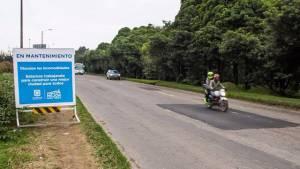 Intervención malla vial de la ciudad - Foto: Prensa UMV