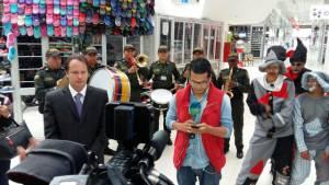 Foto: Prensa Mártires