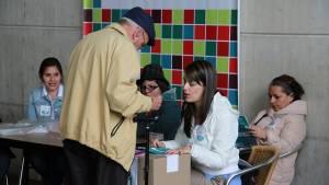 Medidas elecciones - FOTO: Consejería de Comunicaciones