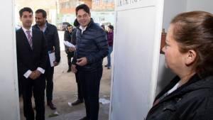 Mejoramientos de Viviendas, benefician a habitantes de Ciudad Bolívar - Foto: Secretaría de Hábitat