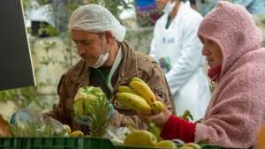 Vuelve el Mercado Campesino al Jardín Botánico de Bogotá - Foto: Alcaldía de Bogotá