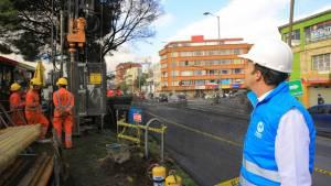Decisión de juez respalda primera línea del Metro de Bogotá.