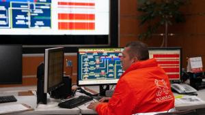 Monitoreo en tiempo real a nivel de ríos y canales en la ciudad