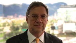 Darío Montenegro, gerente Canal Capital