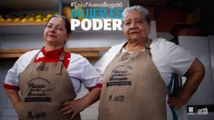 Foto: Secretaría de la Mujer