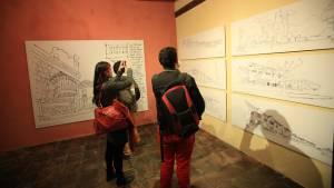Este 18 de mayo, 98 museos gratis en Bogotá. Foto: Alcaldía de Bogotá.