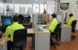Fotos: Policía de Bogotá