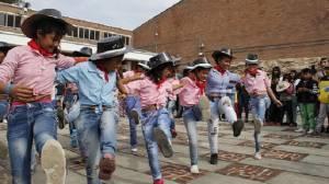 Niños Vacciones - FOTO: Prensa Idipron