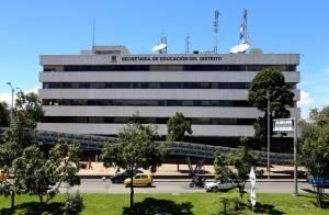 Nivel central Secretaría de Educación