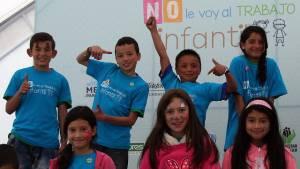 Integración Social ha atendido a cerca de 4.800 niños y adolescentes