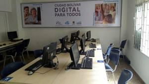 Nodo Digital. Foto: Consejería TIC