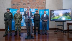Nueva ruta segura Vía Guadalupe - FOTO: Consejería de Comunicaciones