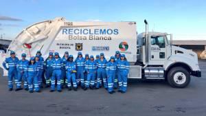 Nuevo esquema de aseo en Bogotá - Foto: Uaesp