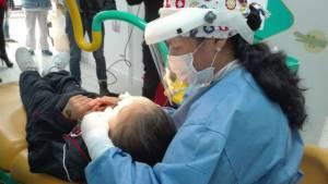 Odontología - Foto: Secretaría de Salud