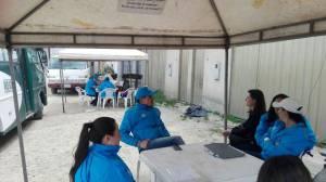 Oferta de servicios - FOTO: Prensa Secretaría de Gobierno