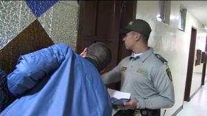 Operativos Policía de  Turismo - FOTO: Prensa Mebog