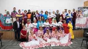 Organizaciones comunales - FOTO: Prensa IDPAC