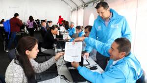 Pago de Impuestos - Foto: Secretaría de Hacienda