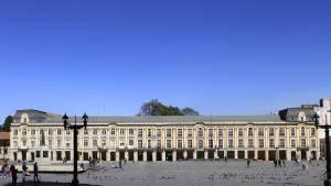 Palacio de Liévano - Foto: Comunicaciones Alcaldía  / Diego Bauman