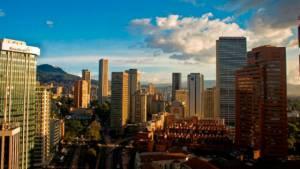 Panorámica de Bogotá - Foto: Secretaría de Hacienda