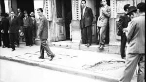 Cinco datos curiosos de Bogotá ¡Entérese! Foto: Archivo de Bogotá.