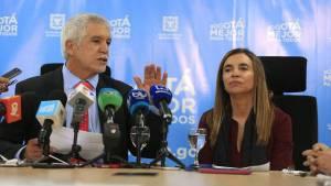 Alcalde Peñalosa lanza oficina virtual de la Secretaría de Hacienda