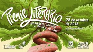 Último 'Picnic Literario' este domingo en el Jardín Botánico