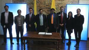 Banco Mundial asesorará a la Alcaldía Peñalosa en proyectos del Plan Bici - Foto: Secretaría de Movilida