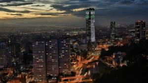 Entérese de curiosidades sobre el suelo de Bogotá. Foto: Diego Bauman.
