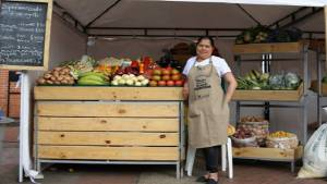 Alimentos saludables - Foto: IPES