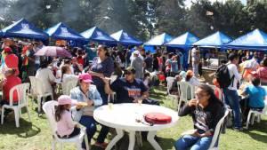 Vitrina Gastronómica Festival de Verano - Foto: IPES
