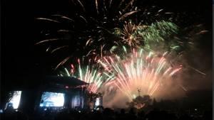 Con dos grandes conciertos el día 12 de agosto y dominfo 13 de agosto se despide el Festivald de Verano - Foto:Andrés Sandoval