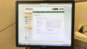 Portal DIAN - Foto: bogota.gov.co