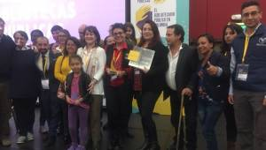 Premio Biblioteca Carlos E. Restrepo - FOTO: Prensa Secretaría de Cultura