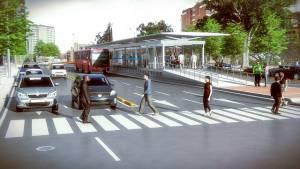 Proyecto Más Séptima - Foto: Prensa IDU